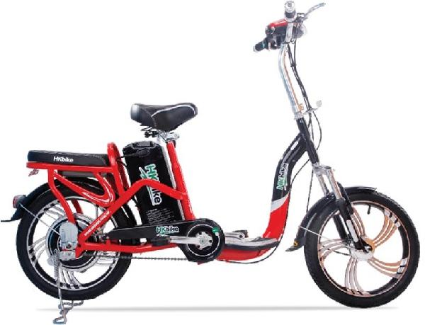 Vui vẻ đến trường cùng 6 gợi ý thương hiệu xe đạp điện chất đẹp và chất lượng
