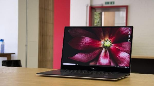 Tổng quát nhanh về chiếc Dell XPS 15 mới 2018 - đẹp và mạnh mẽ