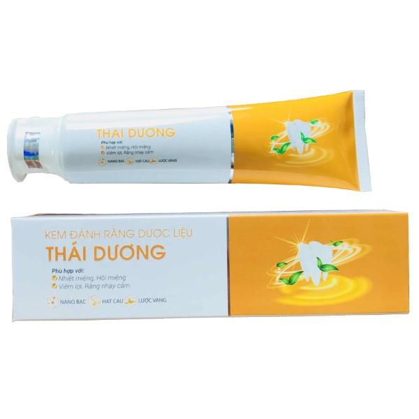 Top 10 kem đánh răng tốt được ưa chuộng số 1 tại Việt Nam