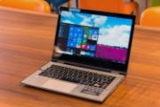 Vị thế của Toshiba ở phân khúc laptop đã không còn như trước đây