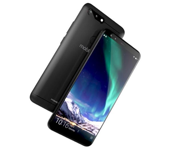 5 smartphone giá rẻ có màn hình tràn viền bạn nên mua