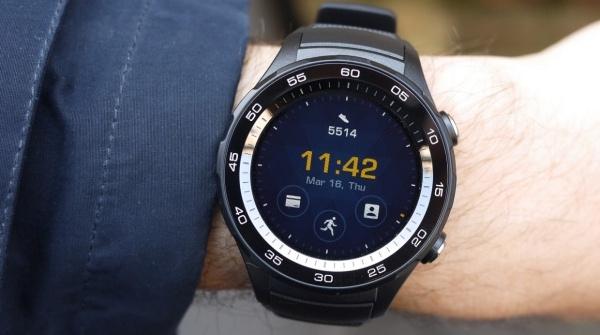 Tổng hợp dự đoán đến nay về chiếc smartwatch tương lai Huawei dự định cho mắt